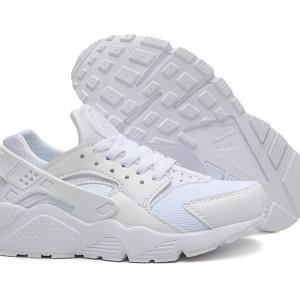 кроссовки Nike Huarache белые (35-45