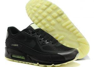 Nike Air Max 90 Elite черные (35-45)