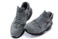 Nike Air Huarache замшевые серые (40-45)