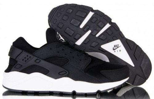 Nike Huarache белые (35-45)