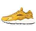 Nike Air Huarache золотистые (35-40)