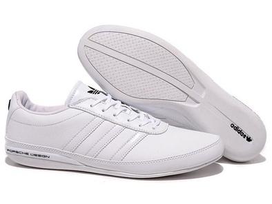Adidas Porsche Design S3 белые (40-45)