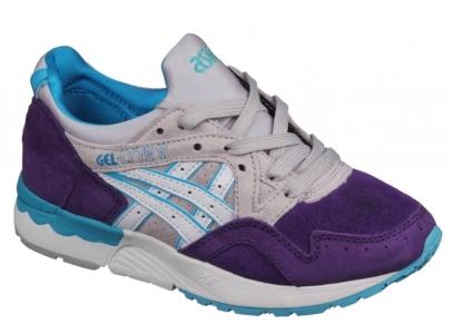 Asics Gel Lyte 5 фиолетово-бежевые (35-40)