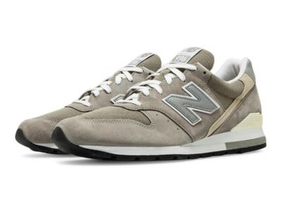 New Balance 996 бежевые с серым (35-44)