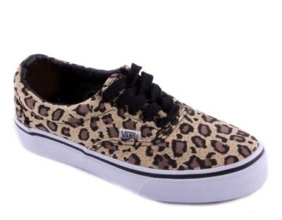 Vans леопардовые бежевые (36-41)