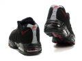 Nike Air Max 95 черные с красным (40-45)