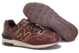 New Balance 1400 коричневые (40-45)