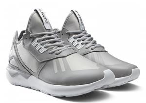 Adidas Tubular серые (40-45)
