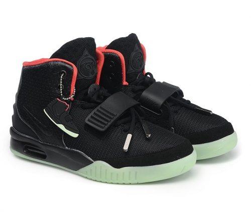 Женские кроссовки Nike Air Max 90 Yeezy