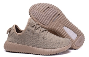 Adidas Yeezy Boost 350 Oxford Tan золотистый (36-45)