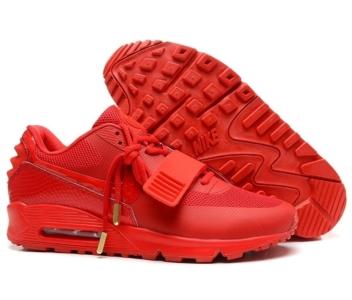 Кроссовки Nike Air Max 90 Yeezy