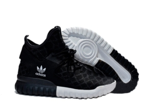 Adidas Tubular черные (39-45)