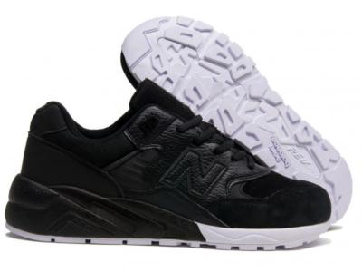 New Balance 580 черные (36-45)