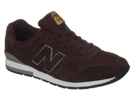 New Balance 996 коричневые (39-44)
