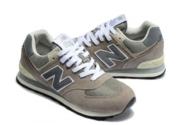 New Balance 574 бежевые с серым (40-44)