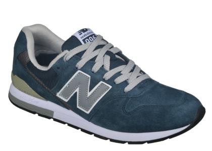 New Balance 996 темно-синие с серым (40-45)