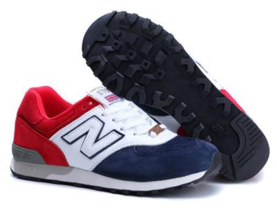 Мужские кроссовки New Balance 576