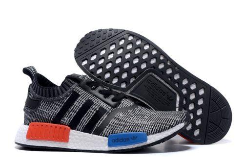 Adidas NMD серые (40-45)