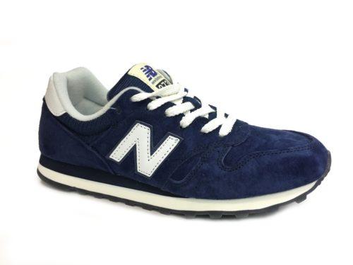 New Balance 373 синие (36-40)