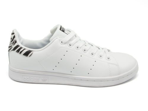 Adidas Stan Smith белые кожа (40-45)