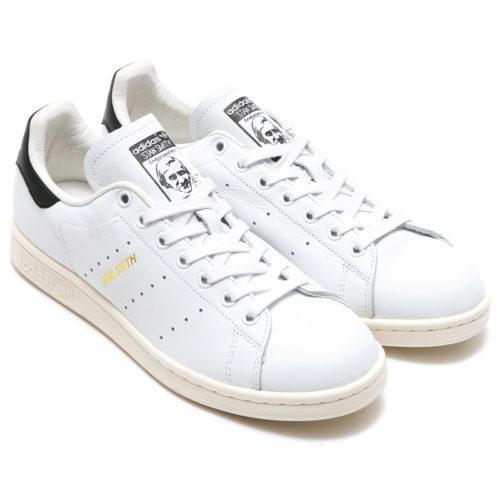 Adidas Stan Smith белые с черные (36-40)