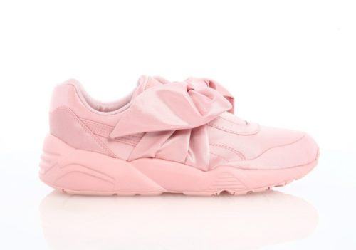 Puma x Rihanna Fenty Bow розовые(35-40)