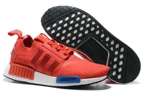 Adidas NMD XR1 красные