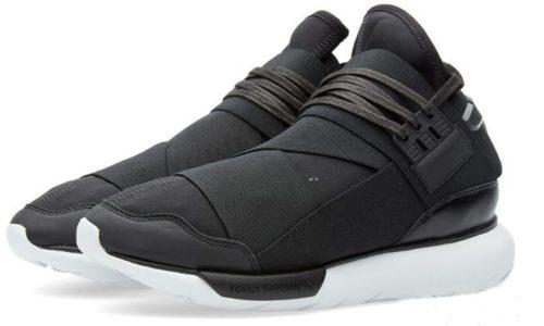 Кроссовки Adidas Y-3 Qasa