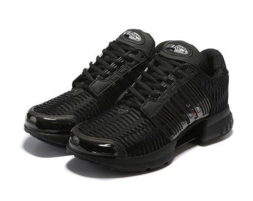 Adidas Climacool 1 черные
