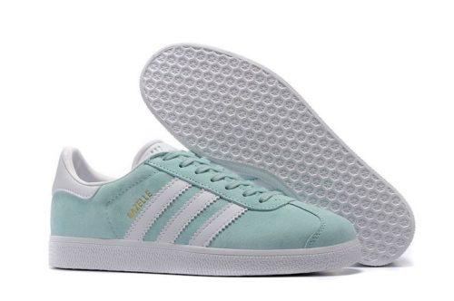 Adidas Gazelle мятные (36-40)