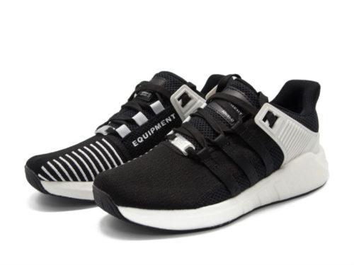 Adidas Equipment ADV черные с белым