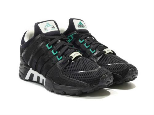Adidas Equipment Support 93 черные
