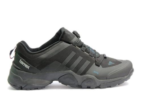 Adidas Terrex Gore-Tex черно-серые