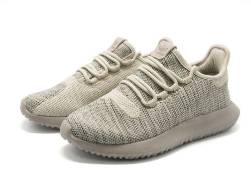 Adidas Tubular Shadow бежевые