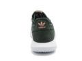 Adidas Tubular Shadow зеленые