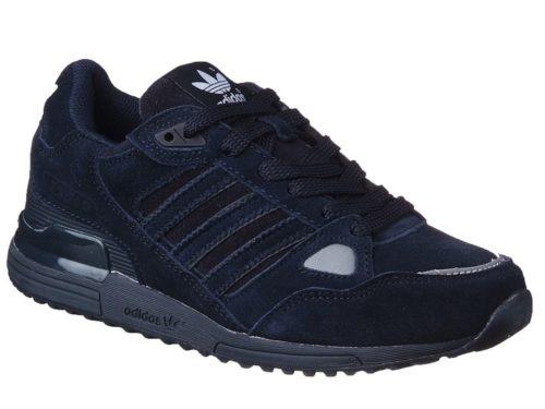 Adidas ZX 750 Темно-синие (40-45). Адидас zx 750