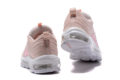 Nike Air Max 97 РОЗОВЫЕ кожа (35-39)