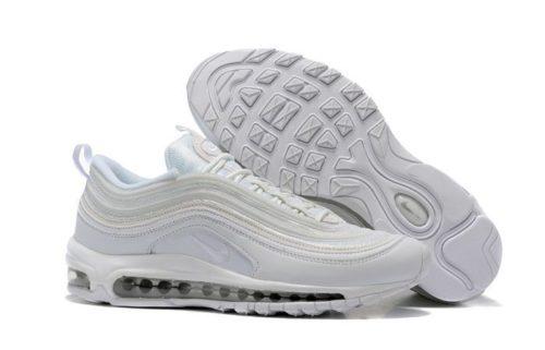 Nike Air Max 97 White-белые (40-44)
