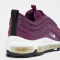 Nike Air Max 97 фиолетовые (35-39)
