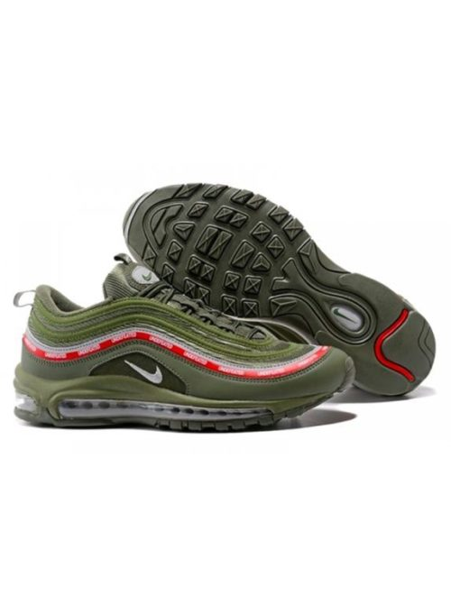 Nike Air Max 97 OG зеленые (41-44)