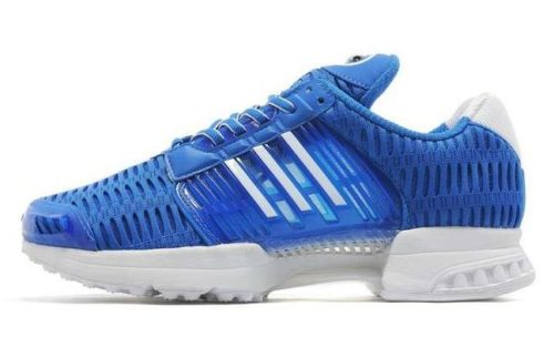 Adidas Climacool 1 синие с белым 40-45