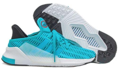 Adidas Climacool ADV голубые 40-45
