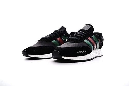 Adidas Iniki Runner черные gucci 40-44