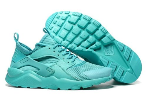 Nike Air Huarache Ultra Бирюзовые (36-40)