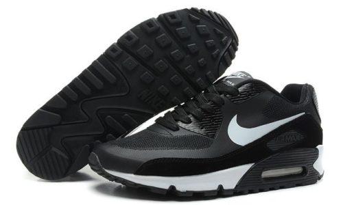 Мужские кроссовки Nike Air Max 90 Hyperfuse