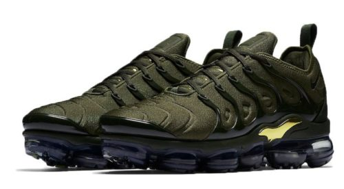 Nike Air VaporMax green зеленые 40-44
