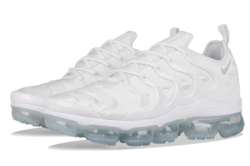 Nike Air VaporMax White белые 40-44