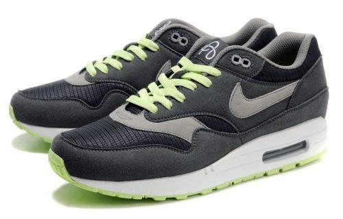 Nike Air Max 87 серые 40-44