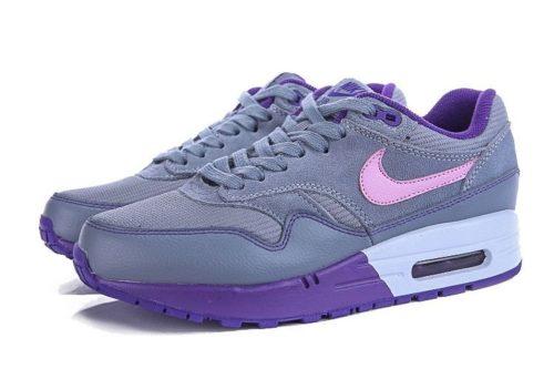 Nike Air Max 87 фиолетовые 35-40