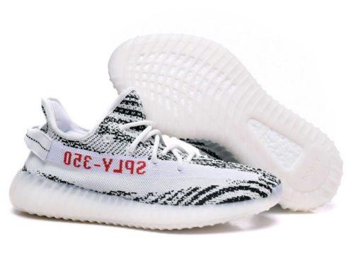 Adidas Yeezy Boost 350 V2 Zebra (40-44)